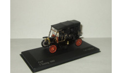 Форд Ford T Touring 1909 Whitebox 1:43