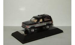 Форд Ford Bronco II 4х4 1989 PremiumX 1:43 PRD231, масштабная модель, Premium X, scale43