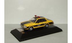 Форд Ford Del Rey Police Policia Militar Rodoviaria 1982 Brazil PremiumX 1:43 PRD239, масштабная модель, 1/43, Premium X