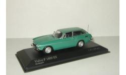 Вольво Volvo P 1800 ES 1971 Minichamps 1:43 430171671, масштабная модель, 1/43