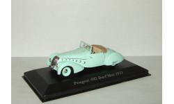 Пежо Peugeot 402 Darl Mat 1937 IXO Museum Altaya 1:43