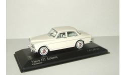 Вольво Volvo 121 Amazon Седан 1959 Minichamps 1:43 430171040, масштабная модель, 1/43