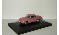 Рено Renault Alpine Coupe GT4 1963 Altaya 1:43, масштабная модель, 1/43