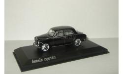 Лянча Lancia Appia 1956 Черная Norev 1:43 783040, масштабная модель, 1/43