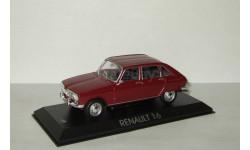Рено Renault 16 IST Masini de Legenda 1:43, масштабная модель, IST Models, scale43