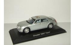 Крайслер Chrysler 300 C Hemi Norev 1:43 940013, масштабная модель, 1/43