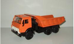 Камаз 5511 Самосвал 1985 СССР АРЕК Элекон 1:43 БЕСПЛАТНАЯ доставка, масштабная модель, scale43