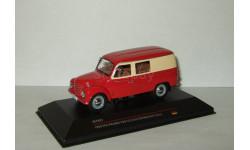 Ифа Ifa Framo V901/2 Kastenwagen (фургон) 1954 Red IST 1:43 IST051, масштабная модель, IST Models, scale43