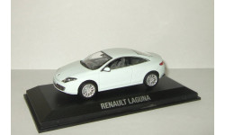 Рено Renault Laguna Coupe Norev 1:43 517745, масштабная модель, 1/43