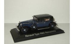 Рено Renault Type RM2 Reinastella 1932 Norev 1:43 519552, масштабная модель, 1/43