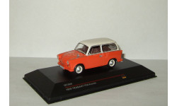 Трабант Trabant P50 Kombi 1959 IST 1:43 IST008 Выпуск прекращен, масштабная модель, IST Models, scale43