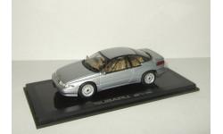 Субару Subaru Alcyone SVX Norev 1:43 800082, масштабная модель, 1/43