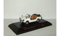 Трабант Trabant Cabrio 1978 IST 1:43 IST103 Раритет, масштабная модель, IST Models, scale43