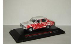 Dacia 1310 'Snow Covered' Спецверсия 'В снегу' IST 1:43 IST187 Раритет, масштабная модель, IST Models, scale43