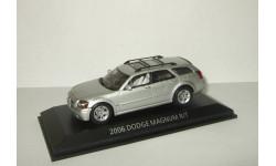 Додж Dodge Magnum RT 2006 Norev 1:43 950010, масштабная модель, 1/43