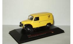 Ифа Ifa Framo V901/2 Фургон 'Почта ГДР' 1954 IST 1:43 IST053, масштабная модель, 1/43, IST Models