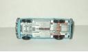 Газ 3102 Волга Голубая постномерная сделано в СССР Агат Тантал Радон 1:43, масштабная модель, 1/43, Агат/Моссар/Тантал
