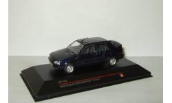 Dacia Supernova 'Clima' 1999 Metallic Blue IST 1:43 IST184, масштабная модель, IST Models, scale43