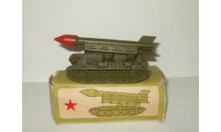 Ракетная установка Тула Тульский патрон завод Сделано в СССР 1:72, масштабная модель, 1/72, военная техника