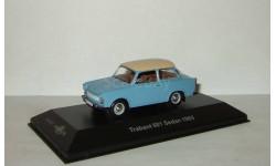Трабант Trabant 601 De Luxe 1965 IST Cars & Co 1:43 CCC037 Выпуск прекращен, масштабная модель, IST Models, scale43