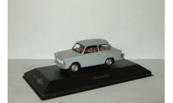 Трабант Trabant 601 IST Cars & Co 1:43 CCC080 Выпуск прекращен, масштабная модель, IST Models, scale43