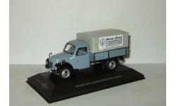 Ифа Ifa Framo V901/2 Kastenwagen 1954 IST Cars & Co 1:43 CCC053 Выпуск прекращен, масштабная модель, IST Models, scale43