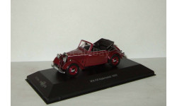 Ифа Ifa F8 1953 IST Cars & Co 1:43 CCC068 Выпуск прекращен, масштабная модель, IST Models, scale43