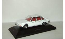 лимузин Татра Tatra 613 Белая IST Foxtoys 1:43 FOX021 Выпуск прекращен, масштабная модель, IST Models, scale43