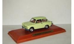 Трабант Trabant 1.1 Limousine IST Atlas 1:43 Выпуск прекращен, масштабная модель, IST Models, scale43