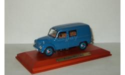 Ифа Ifa Framo V901/2 KO Kastenwagen (фургон) 1954 Atlas IST 1:43 Выпуск прекращен, масштабная модель, 1/43, IST Models