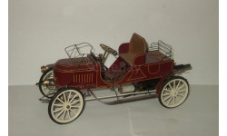 Stanley Steamer 1911 62 Runabout Franklin Mint 1:16, масштабная модель, 1/16