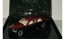 лимузин Бентли Bentley Arnage Limousine ATC 1:43 Лимитированная серия, масштабная модель, scale43