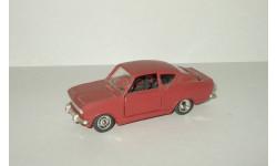 Опель Opel Kadett Ремейк сделано в СССР 1:43, масштабная модель, 1/43