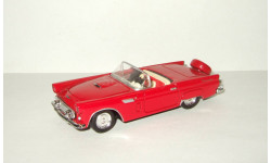 Форд Ford Thunderbird 1956 New Ray 1:43, масштабная модель, scale43
