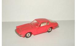 Мазерати Maserati Mistral Coupe 1965 Ремейк сделано в СССР 1:43 БЕСПЛАТНАЯ доставка, масштабная модель, 1/43