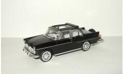 Симка Simca Chambord Presidence 1958 Solido 1:43 Made in France Ранний, масштабная модель, scale43