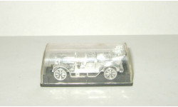 Руссо Балт 24 30 Сувенир сделано в СССР 1:60, масштабная модель, 1:64, 1/64, Ремейк