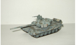 Танк Т 90 Владимир 2002 Русские танки GE Fabbri 1:72, масштабные модели бронетехники, Русские танки (Ge Fabbri), scale72
