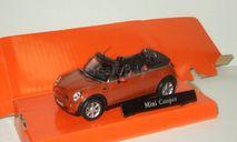 Мини Mini Cooper 2005 Mondo Motors 1:43, масштабная модель, scale43
