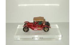 Stutz 1914 Matchbox Models of Yesteryear 15