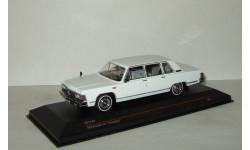 лимузин Газ 14 Чайка Экспортная 1978 СССР IST 1:43 IST146