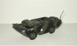Джип Jeep GPA Amphibian 4x4 1945 США Вторая Мировая Война Victoria Vitesse 1:43, масштабная модель, scale43