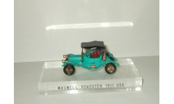 Maxwell Roadster Matchbox Models of Yesteryear
