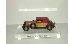 Паккард Packard Victoria 1930 Matchbox Models of Yesteryear
