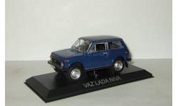 Ваз 2121 Нива Lada Niva 4x4 IST Masini de Legenda 1:43, масштабная модель, IST Models, scale43