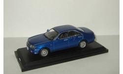 Ниссан Nissan Cedric 2001 Aoshima / Ebbro 1:43, масштабная модель, 1/43
