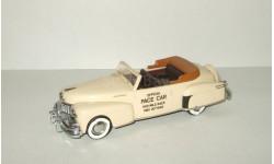 Линкольн Lincoln Continental 1946 Provence Moulage 1:43, масштабная модель, 1/43