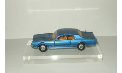 Форд Ford Mercury Cougar Dinky 1:43