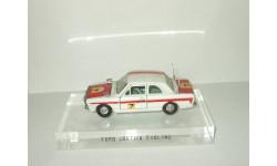 Форд Ford Cortina Dinky 1:43