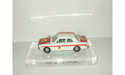 Форд Ford Cortina Dinky 1:43, масштабная модель, 1/43